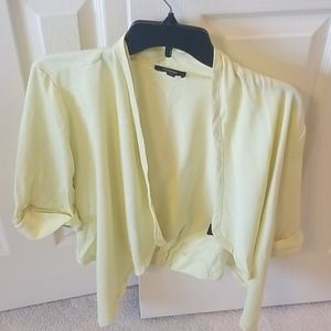 Women light sweater